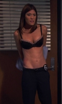 jennifer carpenter sex scene
